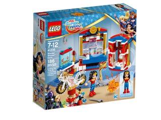 Wonder Woman™ Dorm