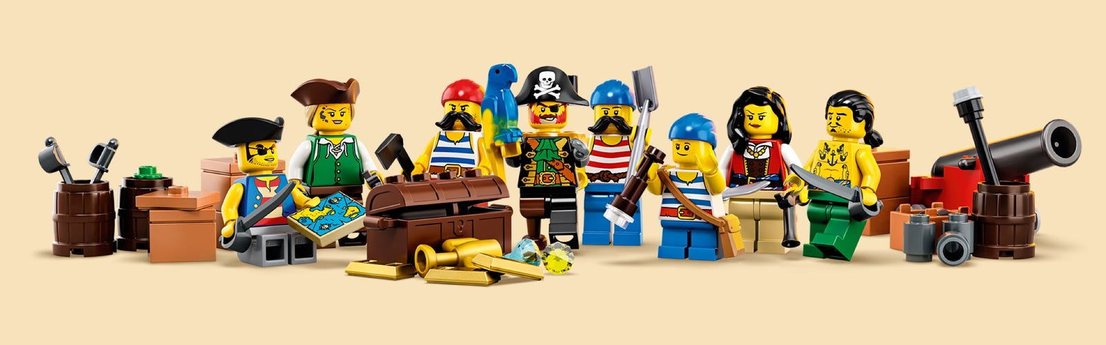 Pirates Of Barracuda Bay 21322 Ideas Buy Online At The Official Lego Shop Us