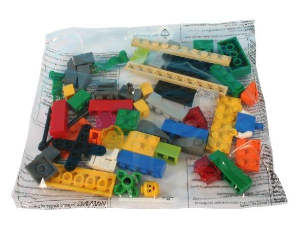 Lego Window Exploration Bag (2000409)