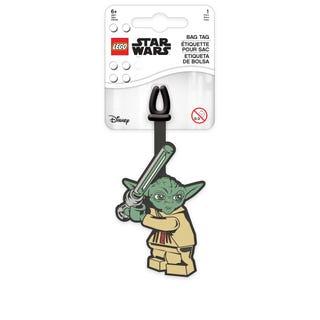 Yoda™ Bag Tag