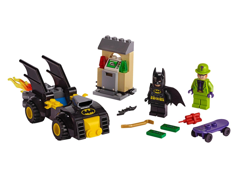 Batman™ vs. The Riddler™ Robbery 76137   DC Super Heroes   Buy ...