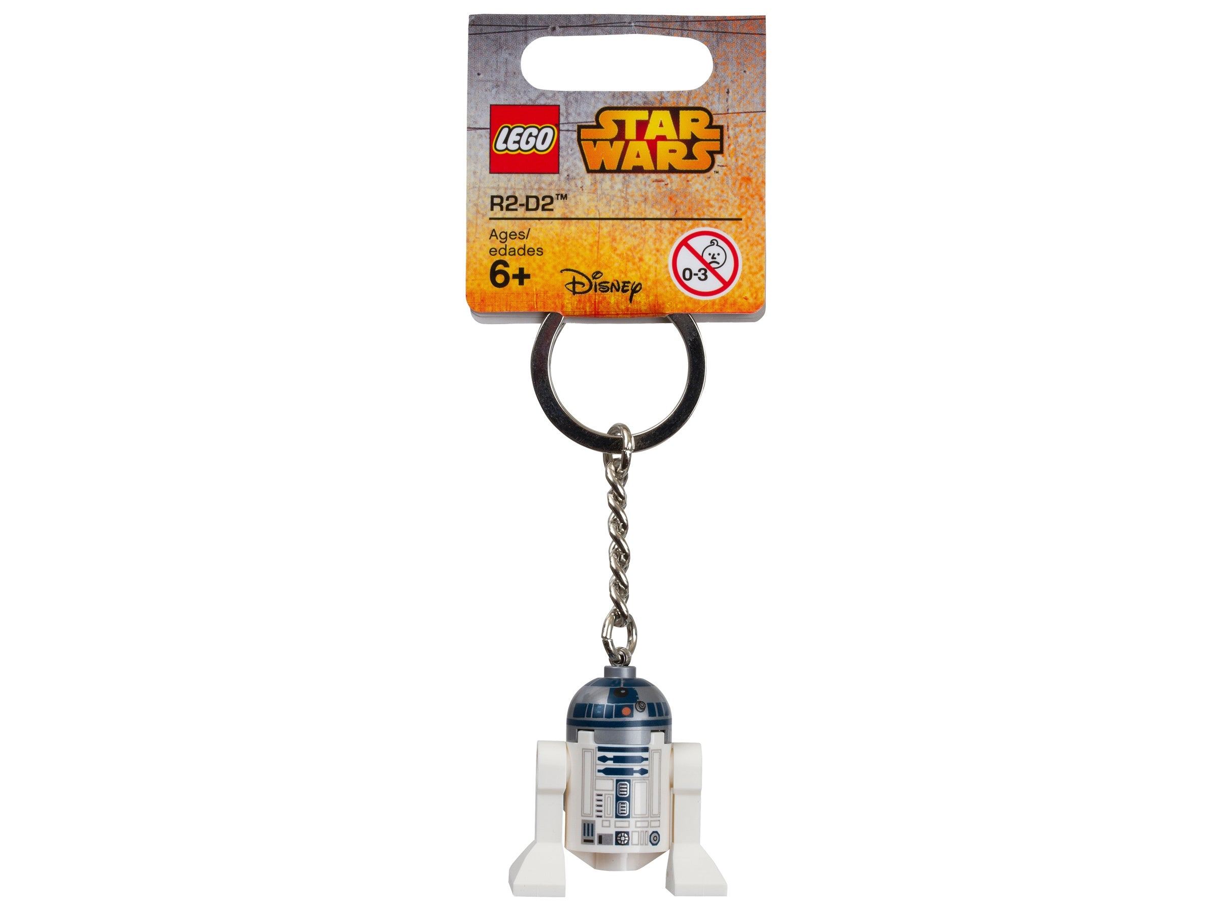 Genuine Lego Star Wars R2-D2