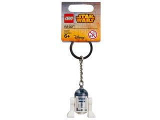 LEGO® <i>Star Wars™</i> R2-D2™ Keyring