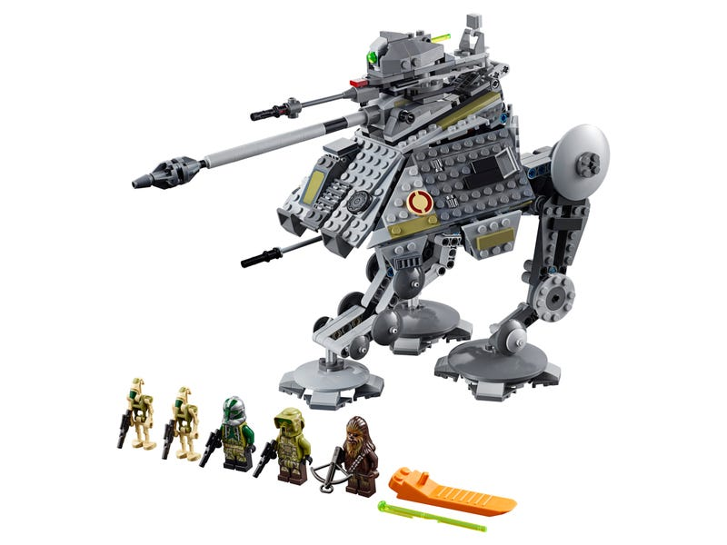 AT-AP™ Walker