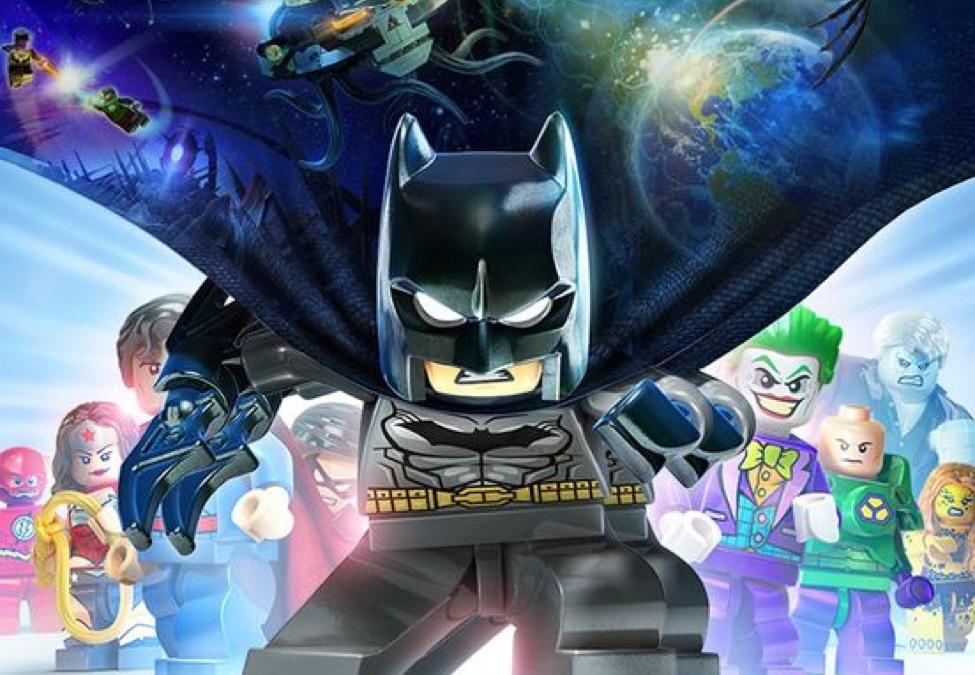 LEGO® Batman™