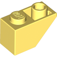NEW Friends 1x2 Yellow Flat Plate With Stud 20 Pieces LEGO 15573 3794