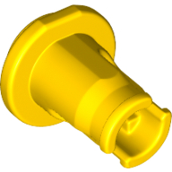 Yellow Weapon Rapid Shooter Trigger