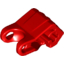 Red Hero Factory Fist with Axle Hole