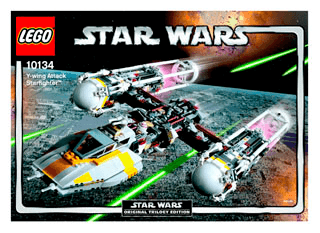 LEGO Star Wars TM - Building Instructions - LEGO com