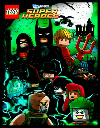 Lego Super Heroes Building Instructions Lego