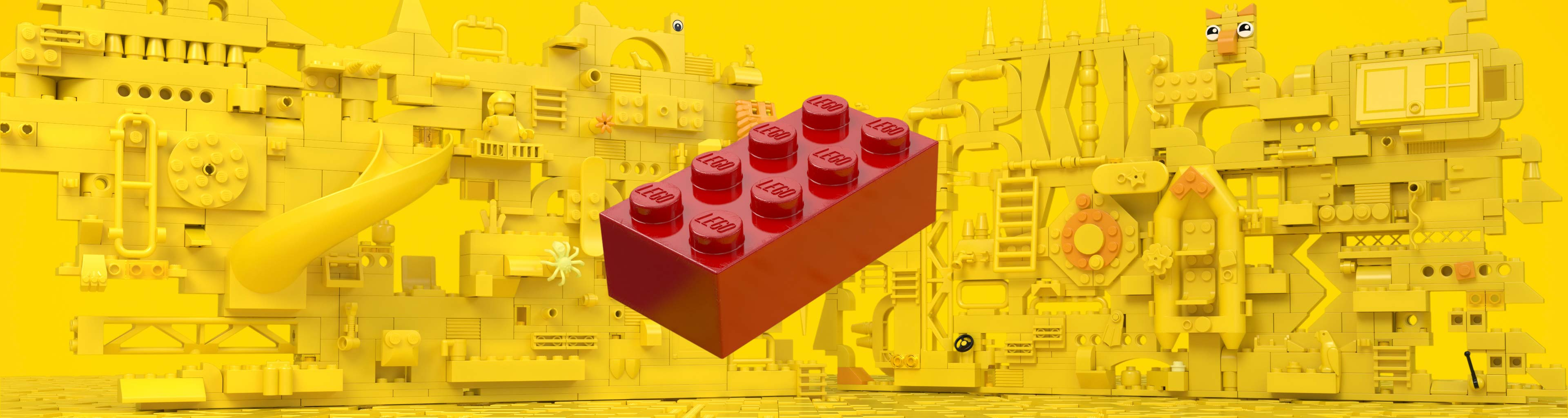 this is not a brick it s their wildest wishes lego lego com us