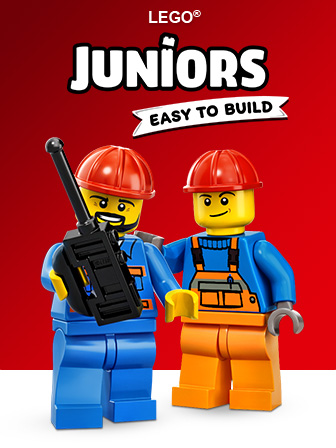 LEGO Juniors 2017 1HY Product Theme card