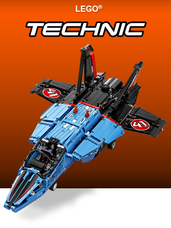 LEGO Technic Theme card 2017 1HY