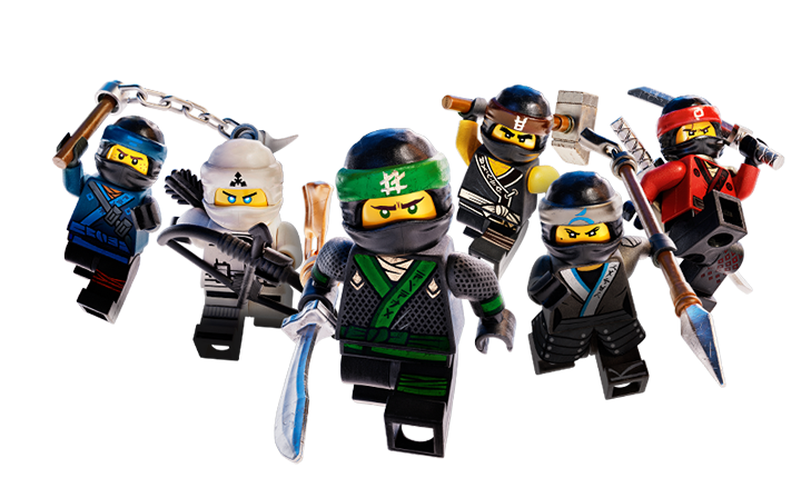 Us inspire and develop the builders of tomorrow - Lego ninjago logo ...