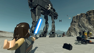 LEGO Star Wars Interactive