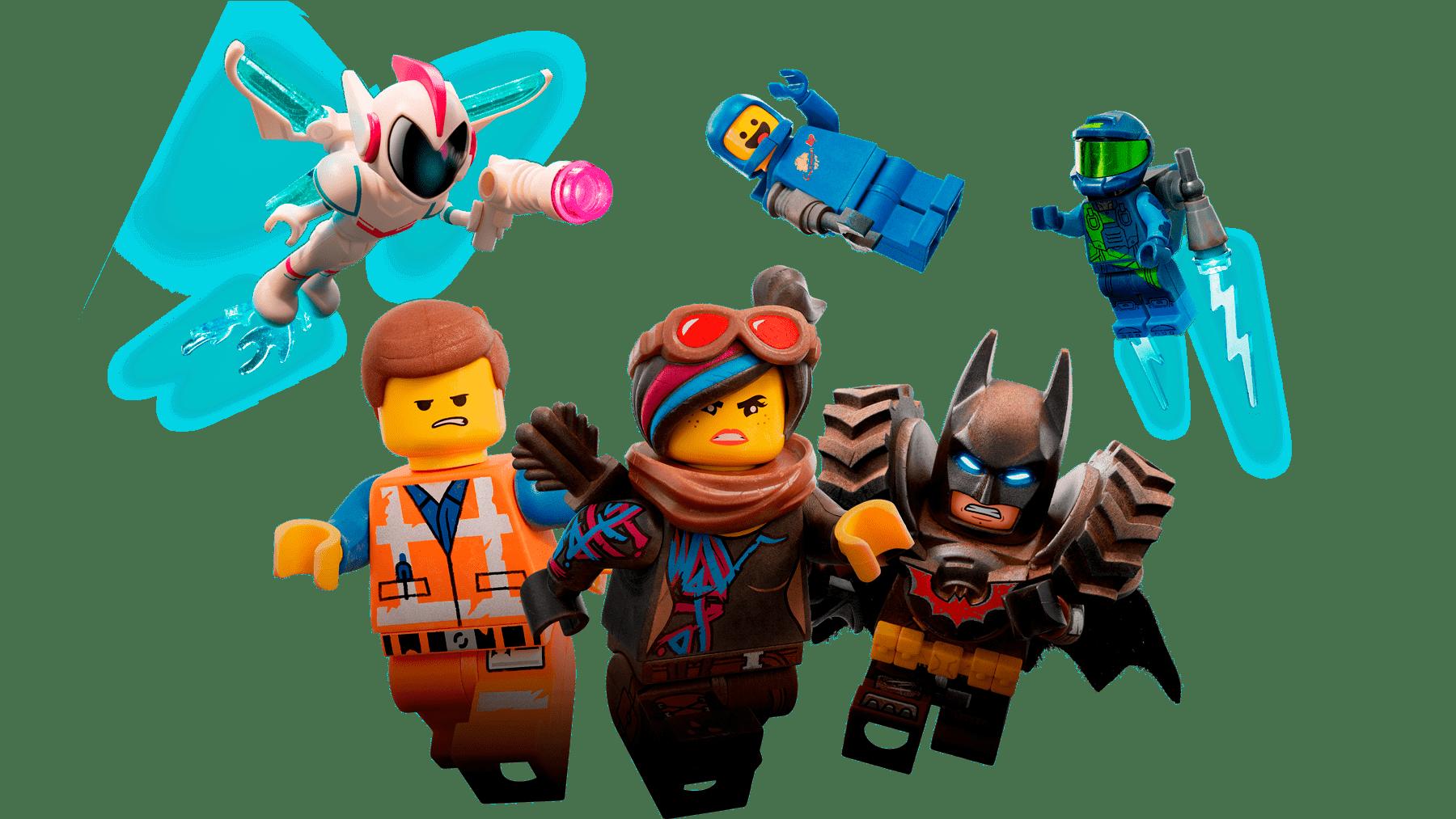 Výsledek obrázku pro lego příběh