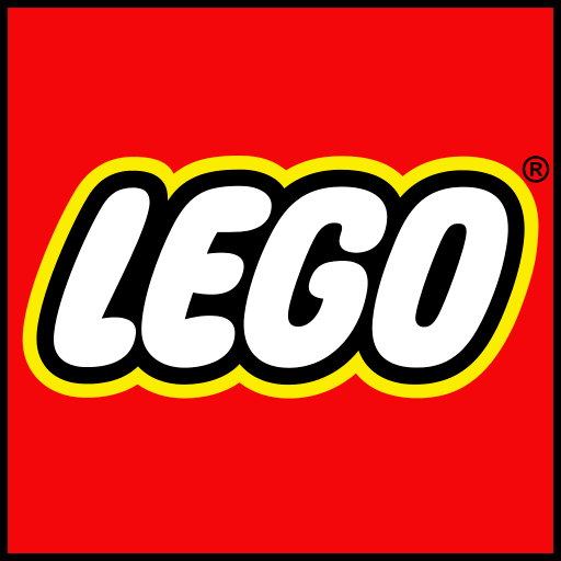Official LEGO® site icon
